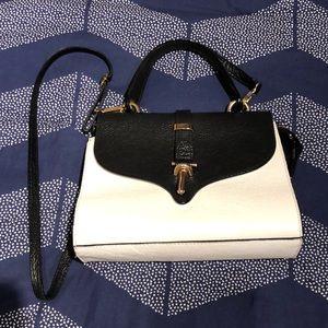 Vera Pelle Italian handbag